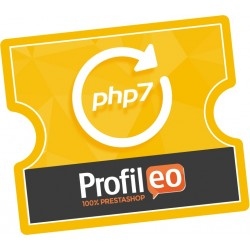 Compatibility PHP 7.1 / 7.2 for PrestaShop