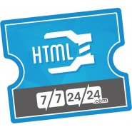 Minifying of the HTML