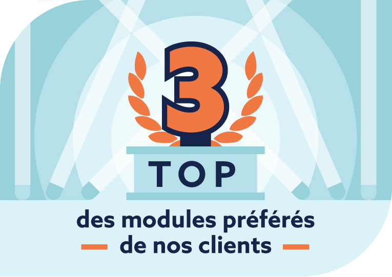 TOP 3 modules PrestaShop